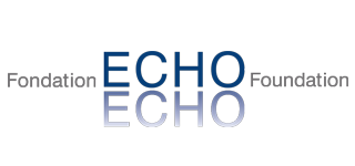 Logo Fondation Echo